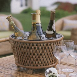 Outdoor Wine Cooler