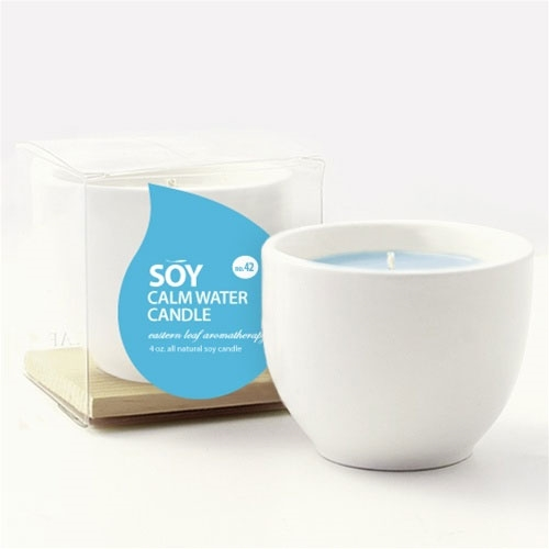 Teacup Soy Candle - Calm Water