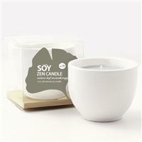 Teacup Soy Candle - Zen