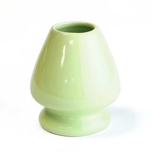 Mint Green Celadon Matcha Whisk Holder