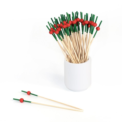 Bamboo Skewers From Easternleaf Com