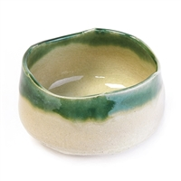 Frosted Meadow Matcha Bowl